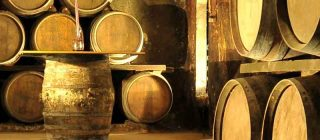 Denominación Condado de Huelva vinos
