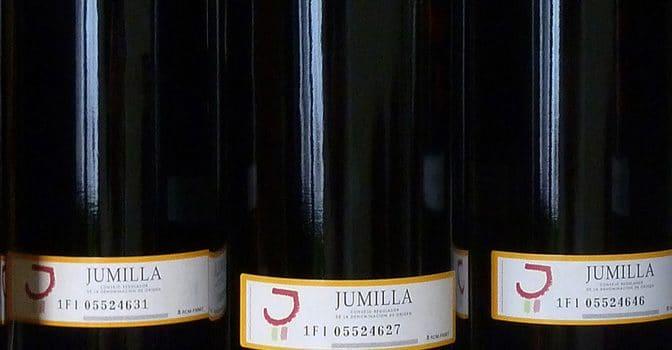 Comer en Jumilla