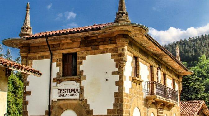 Zestoa - Cestona