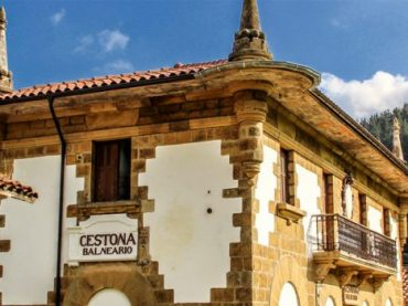 Qué ver en Zestoa-Cestona