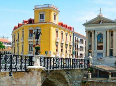 Dormir à Murcia