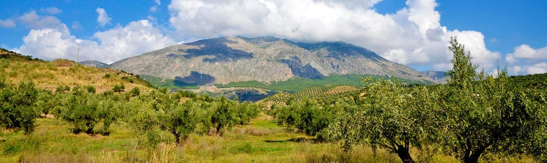 Sierra Magina