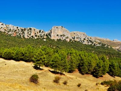 Parque Natural de la Sierra de Huétor