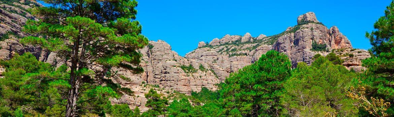 620282391 Puertos de Beceite | Parques Naturales | España Fascinante