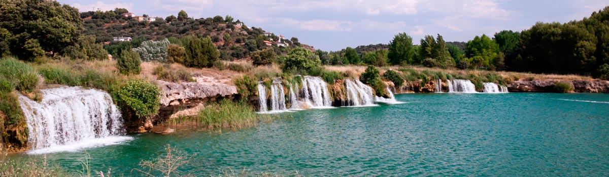 parque natural lagunas ruidera