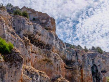Parque Natural del Cañón del Río Lobos