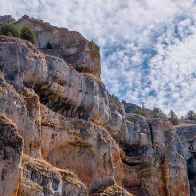 Parc Naturel du «Cañón del Río Lobos»