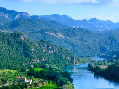 Parque Natural Els Ports