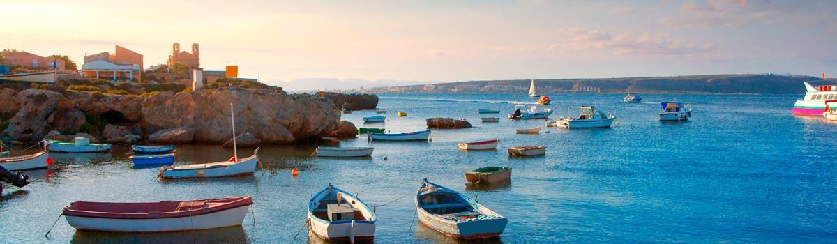 Reserva marina de tabarca espa a fascinante - Hoteles en isla tabarca ...