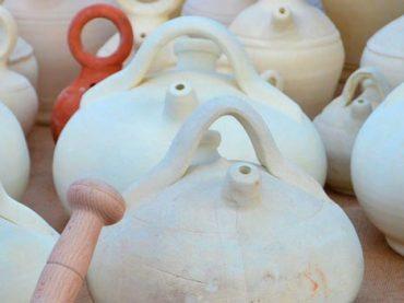 Ceramistas de Alicante y la cerámica de Agost