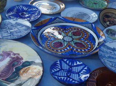 Ceramistas de Castellón y la cerámica de Alcora