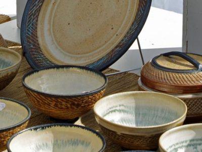 Ceramistas de Valencia y la Cerámica de Manises