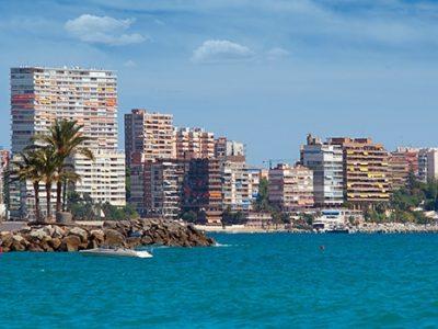 Dónde dormir en Playa de San Juan y San Juan de Alicante