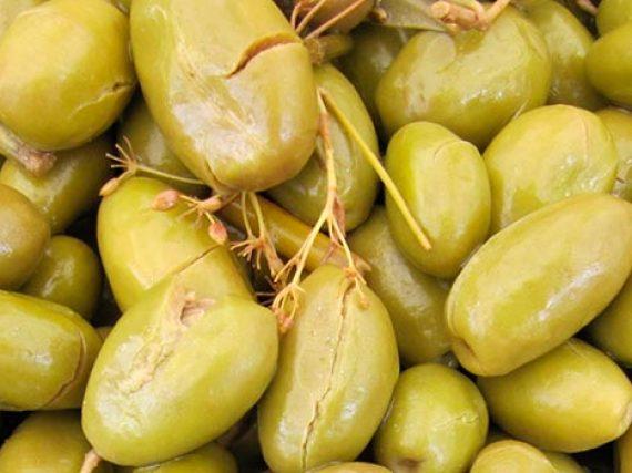 Aceitunas de Mallorca