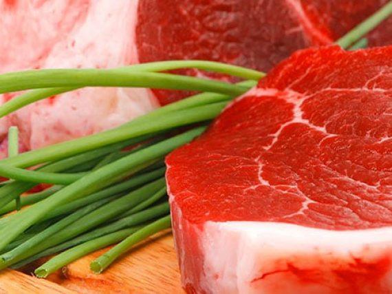 Carne de Vacuno Euskal Okela
