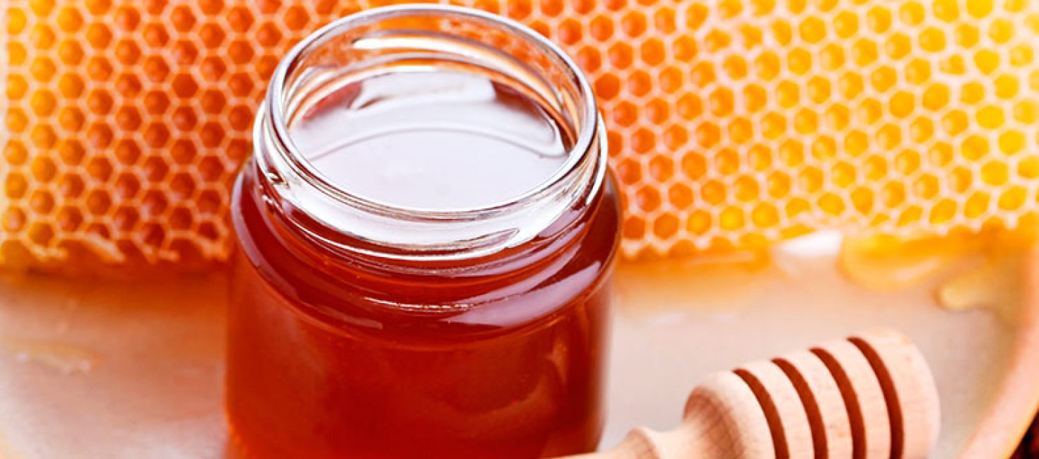 Honey from Liébana