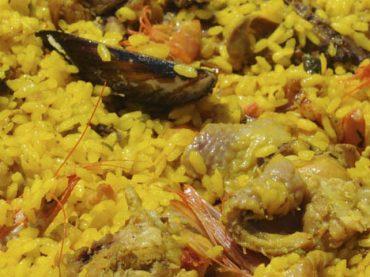 Dónde comer en Carboneras, Las Negras y alrededores