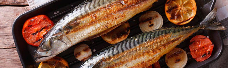 comer pesacado retamar espana fascinante
