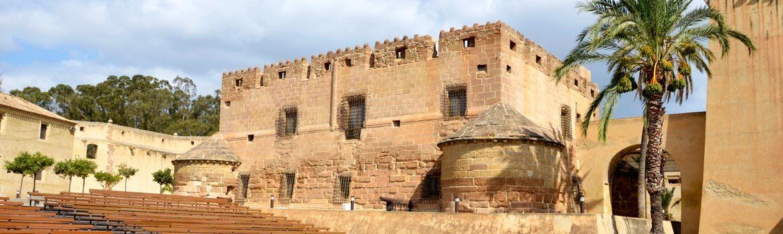 cuevas almanzora espana fascinante