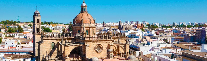jerez frontera espana fascinante