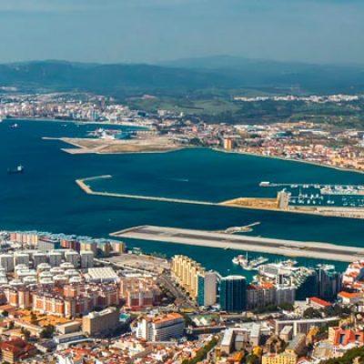 Dónde dormir en Algeciras