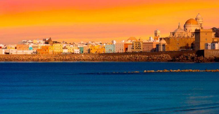 Where to sleep in Cádiz