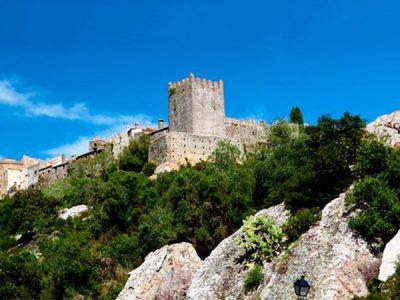 Qué ver en Castellar de la Frontera
