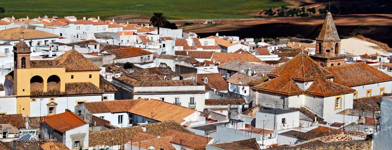 Dónde dormir que ver en Medina Sidonia