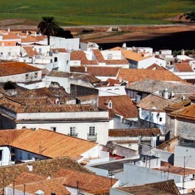 Where to sleep in Medina Sidonia