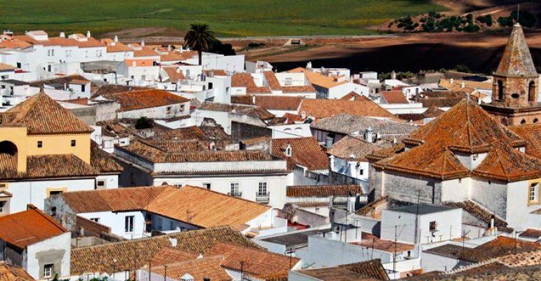 Dormir à Medina Sidonia