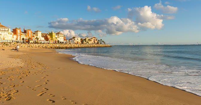 Dónde dormir en El Puerto de Santa María