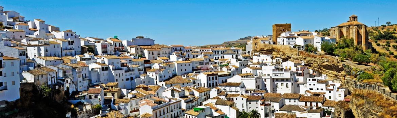setenil bodegas espana fascinante
