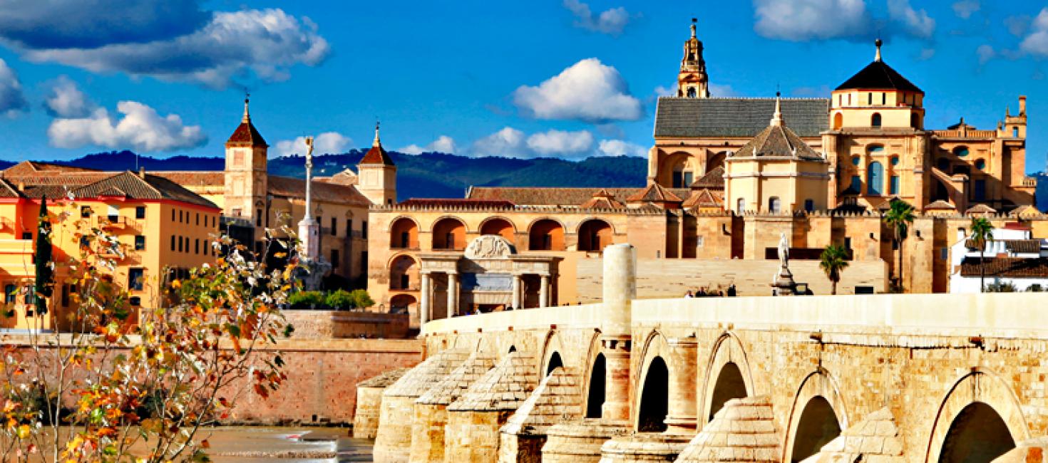 Dormir à Córdoba