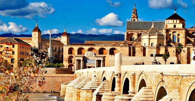 Where to sleep in Córdoba