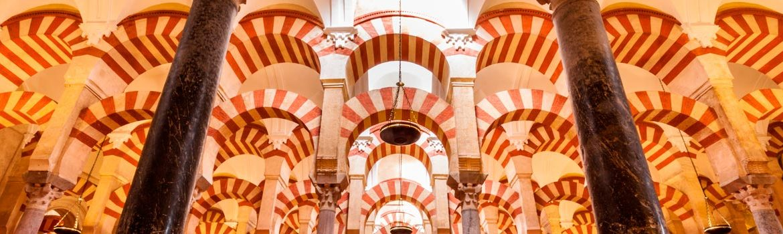 mezquita cordoba espana fascinante