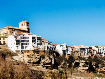 Qué ver en Alhama de Granada