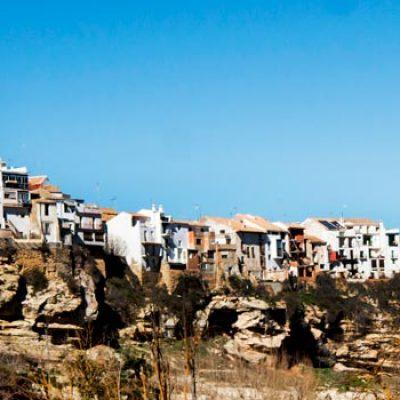Where to sleep in Alhama de Granada
