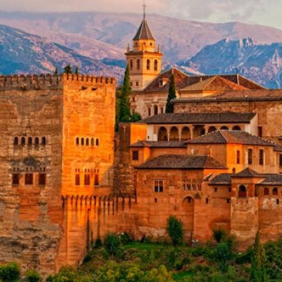 Qué ver en La Alhambra y El Generalife
