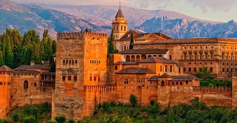 Dónde dormir en Granada