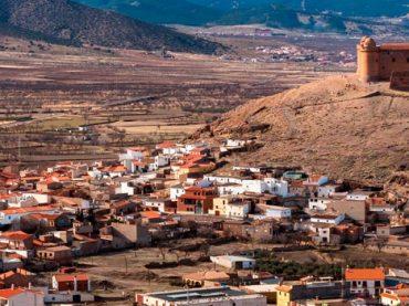 Qué ver en La Calahorra