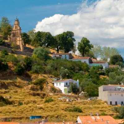 Qué ver en Aracena