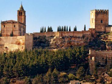 Dormir à Alcalá la Real