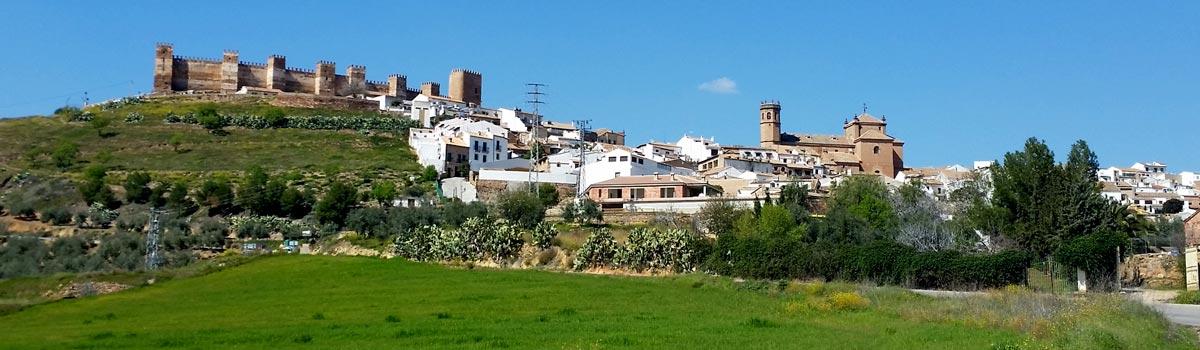 Sleep In Banos De La Encina Accommodations Fascinating Spain
