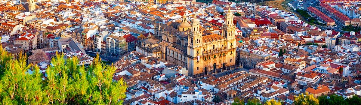 Panorámica de lo que ver en Jaén