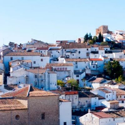 Where to sleep in Martos