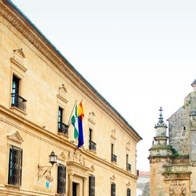 Where to sleep in Úbeda