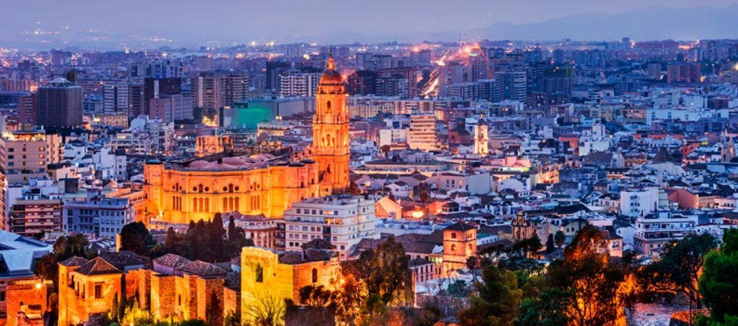 Dormir à Málaga