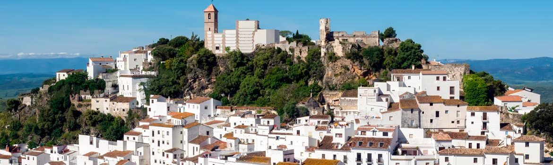 casares espana fascinante