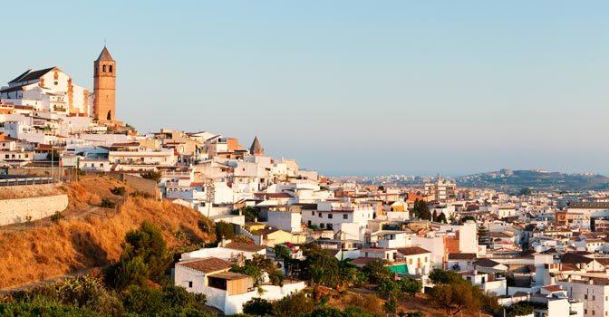 Que ver en Vélez-Málaga