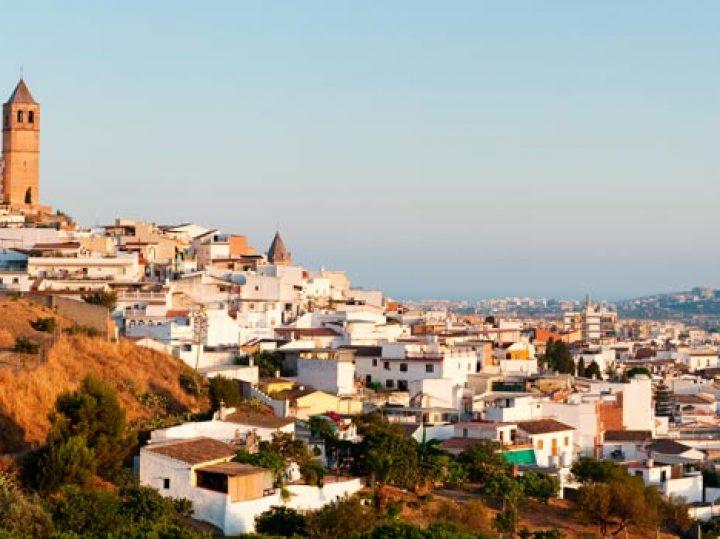 Dónde dormir en Vélez – Málaga